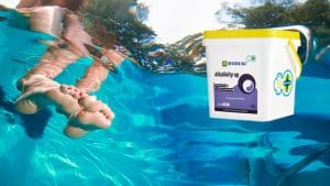 What is Swimming Pool Alkalinity?