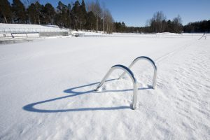 How to Winterize your Inground Swimming Pool
