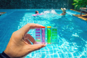 Introduction to Swimming Pool and Hot Tub Chemistry