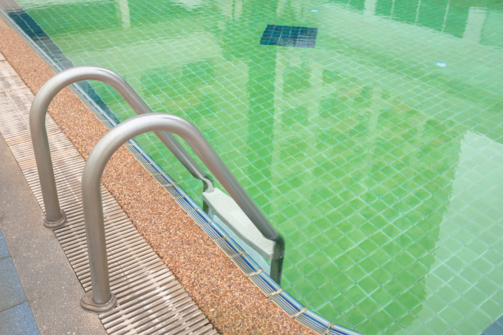 How To Shock A Swimming Pool Or Hot Tub Pool Calculator