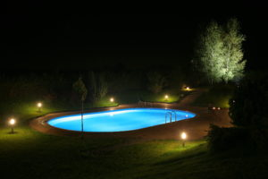 Why You Should Use LED Pool Lights – Pool Technology