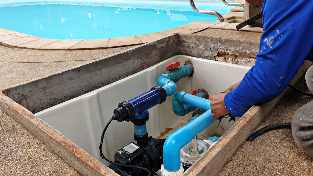 The Best Swimming Pool Pump Buying Guide - Pool Calculator