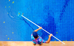 5 Tips to Keep Your Swimming Pool Clean – Pool Life
