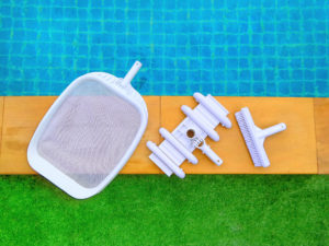 Pool Calculator - Swimming Pool Maintenance Tools and Chemicals