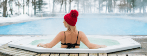 How to Winterize a Jacuzzi Hot Tub