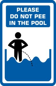 Why You Should Stop Peeing in the Pool